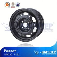 BAOSTEP Grab Your Own Design Bv Certified Truck Wheel Rim Size Specification