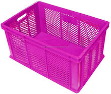 PLASTIC CARRYING CRATES FROM TURKEY