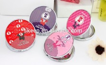 New design different shape mirror double sales from Shenzhen of China-20150715