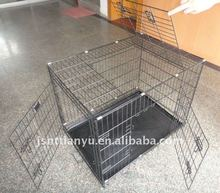 Life Stages Triple Door Dog Cages