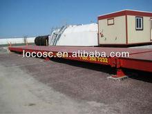 LP7810 50 ton truck scale(2 years warranty)