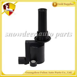 High performance Hot sale motorcycle parts OEM Ignition Coil Pack For Ford Taurus F6DZ12029EA made in China
