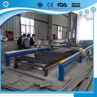 China factory widely used cnc plasma machines for cutting metal