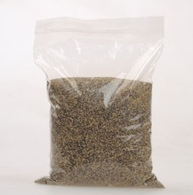 500g to 1000g Black Pepper Powder with single spice Packing bag