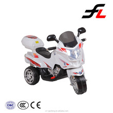 Super quality hot sales new design made in zhejiang b/o ride on toy motorcycle