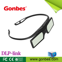 Cheap Active 3D Glasses for Samsung/Panasonic/LG/Epson Projector