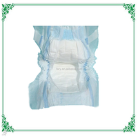 factory Popular design baby disposable diapers with favorable price from China