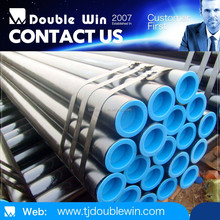 SSAW API Steel Pipe/Spiral welded steel pipe for gas