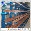 Cantilever racking ; hot galvanized heavy duty cantilever pipe rack joint system