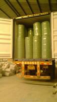 ZIBI Hengfu high quality spring mattress with roll packing