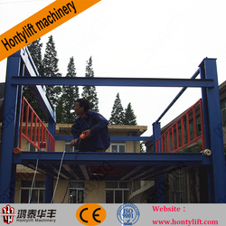 China supplier offer CE cheap new mobile car lift hydraulic power pack