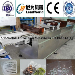 High quality susage vacuum packing machine,vacuum packing machine meat