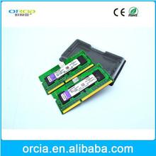 CE laptop Memory 2GB 4GB 8GB DDR3 1333MHz PC3-10600 Sodimm Notebook ram