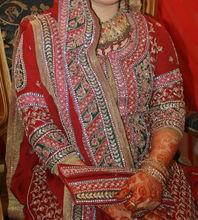 Shalwar kameez, saris, lehanga, abhayas