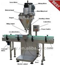 Automatic milk Powder Auger Filler/Auger Filling Machine/bottle filling machine