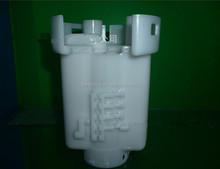 plastic fuel filter price of 23300-23030 23300-23040 J1332077 used for japanese car