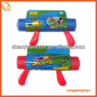 summer toy Pearl cotton water cannon water gun toy WG60728833E1