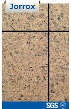 Water repellant liquid granite effect spray paint for building facade