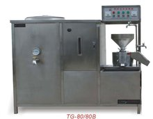 TG-80 Shanghai Tiangang Automatic soy milk making and cooking machine factory direct sales