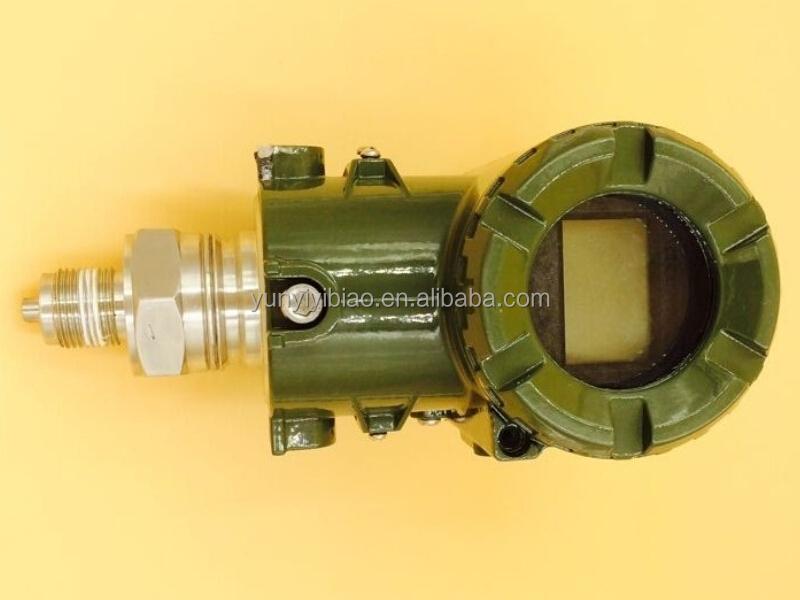 Eja510a smart pressure transmitters