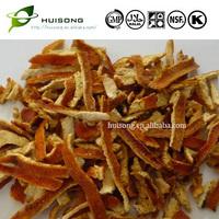 Dried Orange Peel Extract Powder