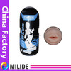 2015 new design sex toy vibrator male, masturbation cup for men , china Factory Direct Sale