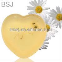 Daisy cream vitamin e soap beauty product