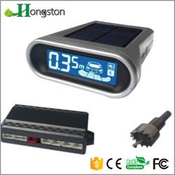 Hongston Best LCD parking sensor/wireless parking sensor system HS-A01