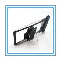 Clássico cinto braço do telefone móvel bolsas para sumsang series
