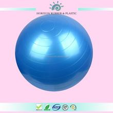 65cm adult antiburst ball/gym ball/yoga ball in horizon
