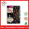 High quality laboratory notebook stationery manufacturer