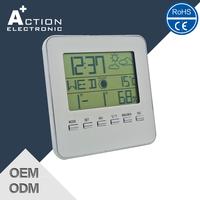 Rohs Certified Hot Quality Quartz Rhythm Clock
