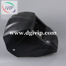 Carbon fiber film motorcycle helmet safety half helmet