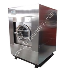 Washer Extractor 20kgs