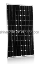 250 watt solar panels, high quality 250W Poly solar panels in stock, High performance 250W Solar Modules