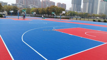 Well-Proformed Outdoors/Indoors Futsal sports surfaces/floor/mats system