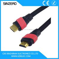 data transfer hdmi cable XZRH003/HDMI 1.4 adapter/hdmi cable