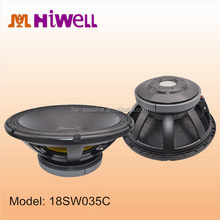 "Best buy!! Low Price Professional Factory loudspeaker subwoofer in 5"" coil"