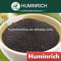 Huminrich Shenyang Humate 65HA+15FA+8K2O largest fertilizer producer