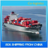 Container Shipping Price from China to Long Beach USA----skype: beckycologistics