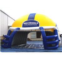 2014 large inflatable football helmet