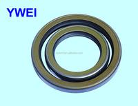 Excavator Parts Skeleton Seals NBR FKM Material TC/TB/TCV/TCN/TTO Hydraulic Oil Seals