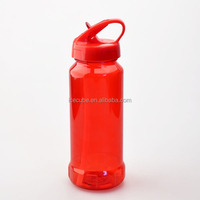 summer promotion gift:700ml Plastic Ice Water Bottle