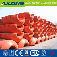 Floater/HDPE Pipe/Rubber Hose Used in Cutter Suction Dredger