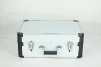 High Quality Aluminium Multi-functional Make Up Box Jewel Case, Tool Case