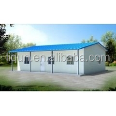 Top selling small prefab modular guest house best price for Buy guest house
