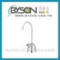 Ff52010 no pescoço de ganso cupc 61-9 nsf pia da cozinha de bronze aqua filtro de água torneira upc