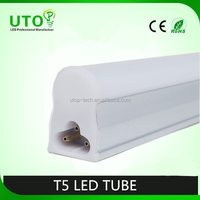1.5m Integration LED tubes 5 Feet led tube Lamp t5 Replace T8 T10 Fluorescent Lights Cool White Natural White Warm White