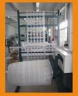 DAKE plastic thermoforming machine