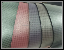 Printed materials 100% pu synthetic leather for shoes Lining fabric